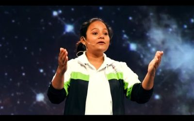 What is stopping you? Inspiration from Arunima Sinha