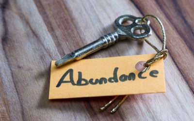 Are you open to abundance?